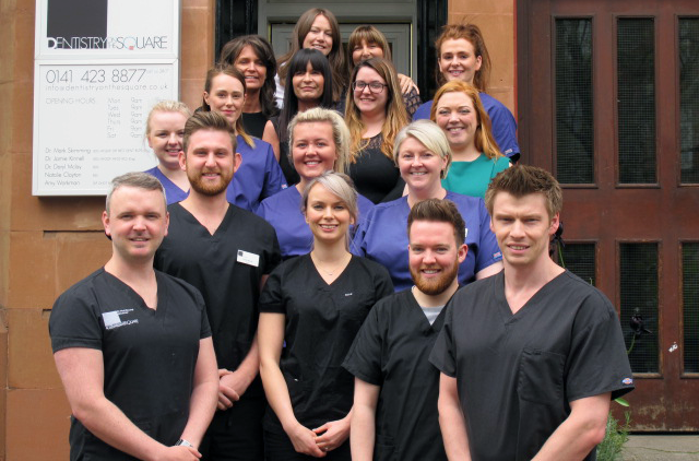 *Pain Free Dentist Glasgow