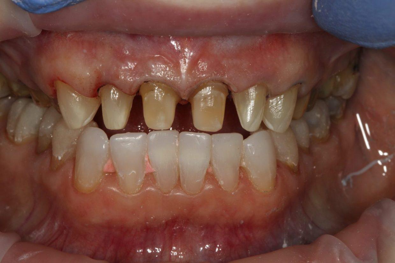 Award winning Glasgow dentist