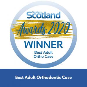 award winning dentist